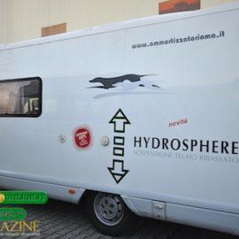 Il nuovo sistema HPS pensato per i veicoli con telai ribassati