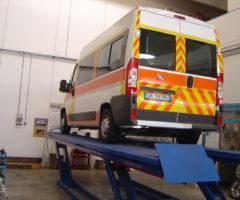 ambulanza f.lli mariani
